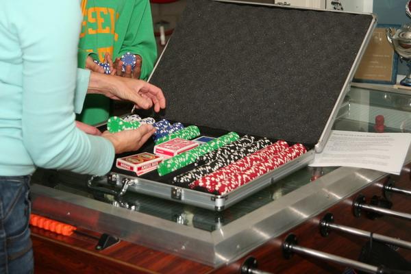 Poker toernooi almere