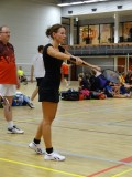 Foto 50 van Foto's Recreantentoernooi Yonex Dutch Open