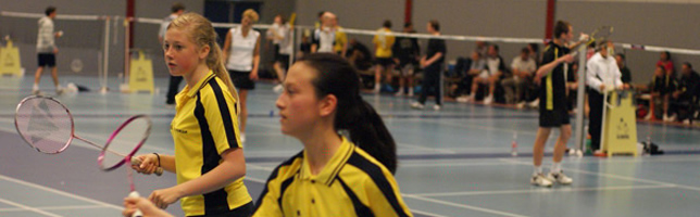 Clubkampioenschappen - Badminton Vereniging Almere Badmintonnederland Nl